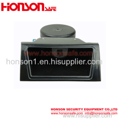 100W Ultrathin Square alarm horn speaker