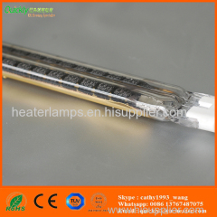carbon fiber infrared tube heater