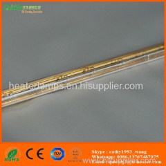 quartz tube halogen lamps