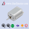 20mm Mini Powerful Electric DC Motor ChaoLi-FK131SH For Hair Dryer And Tooth Brush