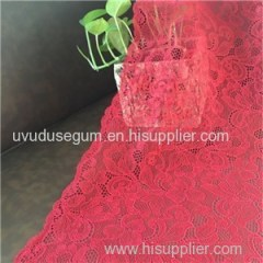 Nylon Spandex Lace Trims