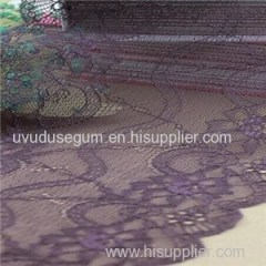 Scalloped Corded Galloon Lace and ribbons(J0011)