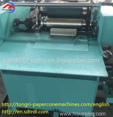 conical paper tube paper cone machine