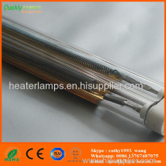 infrared heating heater tube