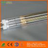 alloy heating wire quartz ir heater
