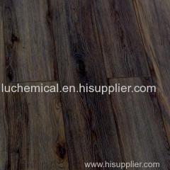 dark color AC3 E1 12mm Oak HDF Laminate Laminated Flooring