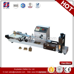 Manual Rubbing Fastness Tester