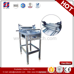Laboratory Manual Coating Table