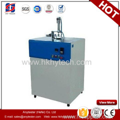 Rubber/Plastic Low Temperature Brittleness Tester