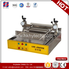 Electric Laboratory Coating Table