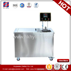 Laboratory High Temperature Dyeing Machine