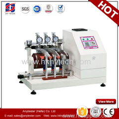 Rubber NBS Abrasion Tester