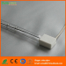 Shortwave Clear tube infrared lamp