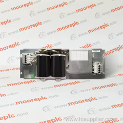 DCP02 CPU ABB Module