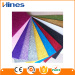 Hot sell beautiful Fluorescent tablets decoration EVA foam sheet