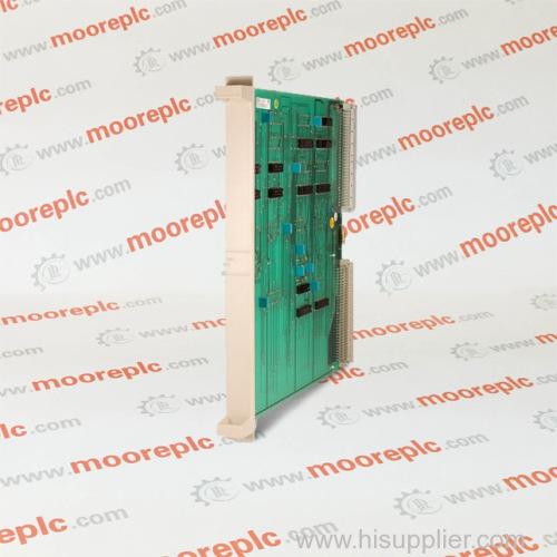 DCP10 CPU ABB Module