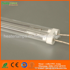 quartz IR heating element