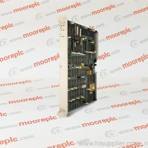 DSAI 145 ABB RTD Input Module