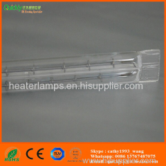 infrared heating lamp for furnace