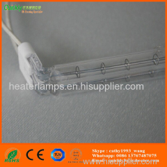 quartz tubular infrared heating lamps