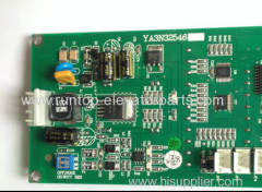 Elevator parts indicator PCB YA3N32546 for XIZI OTIS