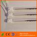 Carbon single tube IR emitter