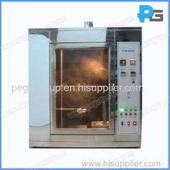 China Factory IEC60695-11-5 IEC60695-2-2 Needle Flame Tester