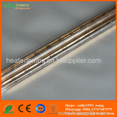 quartz infrared heating lamps for dryer