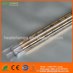 quartz infrared heating element