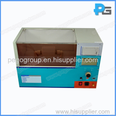 Dielectric Strength Transformer Insulating Oil Tester