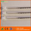 Carbon fiber infrared heating tube
