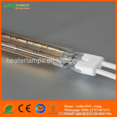 tubular quartz infrared heater