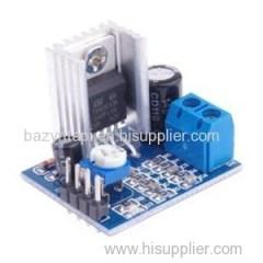 Power Supply Audio Amplifier Board Module TDA2030 TDA2030A 6-12V 18W