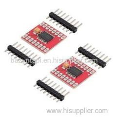 Motor Driver TB6612FNG Module Performance Ultra Small Volume 3 PI Matching Performance Ultra L298N