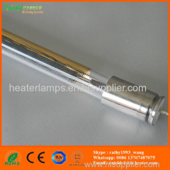 infrared heating lamps for glass printing