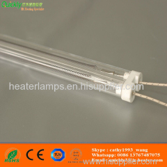 quartz tube heater lamps
