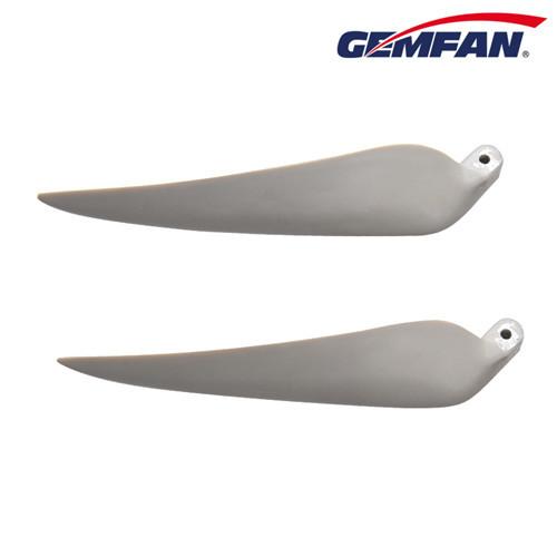 1180 Glass Nylon Folding Model plane Propeller for Fixed Wings multirotor ccw