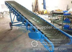 Multipurpose Belt Conveyor for Different Industry