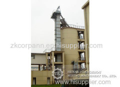 Sand Bucket Elevator for Cement Plant