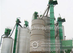 Good Price Vertical Bucket Elevator with High Quality