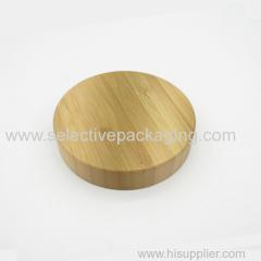 89/400 Bamboo deksel voor zalfpotje