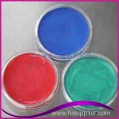 Goedkope Body Painting Kleur