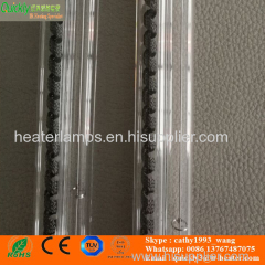 carbon infrared electric heater