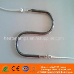 quartz carbon heater lamps