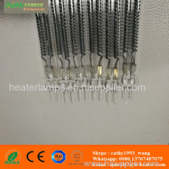 quartz heating tube heater