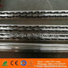 carbon infrared tube heater