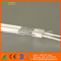 quartz infrared heating tube