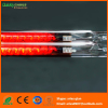Carbon element infrared heater