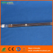 Carbon element infrared heating lamp