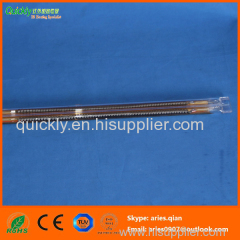 790mm heated length carbon infrared emitter